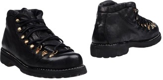 Andrea Ventura LE CORTINA by Ankle boots