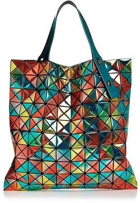Bao Bao Issey Miyake Silver Handbags - ShopStyle 833a8f7743af2