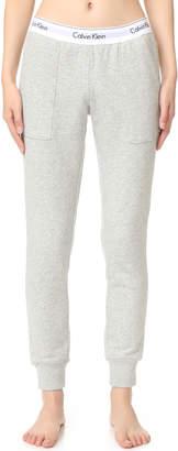 Calvin Klein Underwear Modern Cotton Jogger Pants $58 thestylecure.com