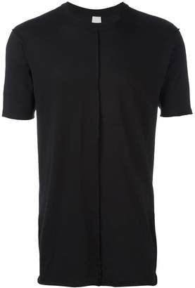 Damir Doma ribbed detail T-shirt