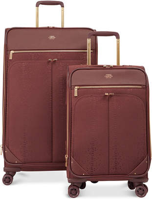 Vince Camuto CLOSEOUT! Ameliah Softside Expandable Spinner Luggage Collection