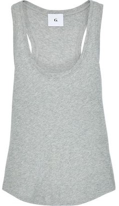 Melange Home G. Label Cotton-jersey Tank