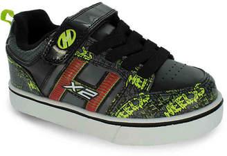 Heelys Bolt Plus X2 Toddler & Youth Skate Shoe - Boy's