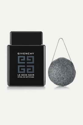 Givenchy Le Soin Noir Rituel De Nettoyage, 175ml - Colorless