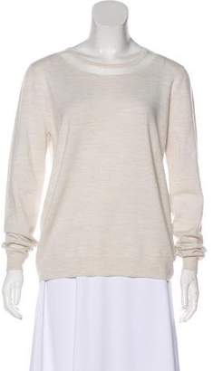 Tibi Wool Knit Sweater