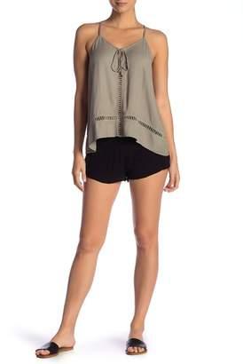 O'Neill Elle Solid Short-Shorts
