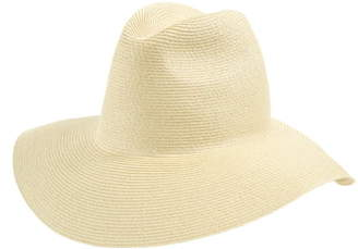 Gucci Woven Straw Sun Hat