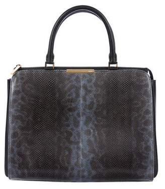 Emilio Pucci Karung Handle Bag