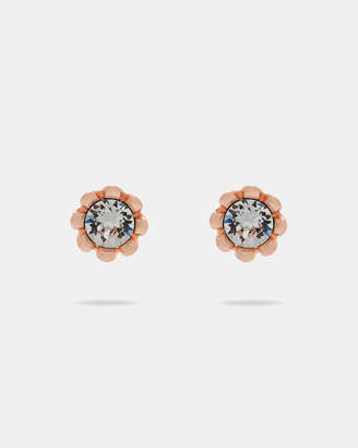 Ted Baker MARGGOE Magnolia stud earrings