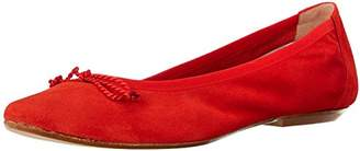 French Sole Women's Winsome Ballet Flat
