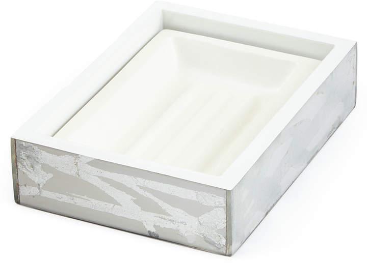 Waylande Gregory Abstract Soap Dish