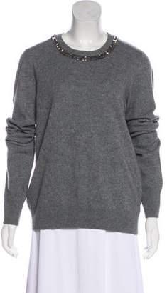 Equipment Wool & Cashmere Sweater
