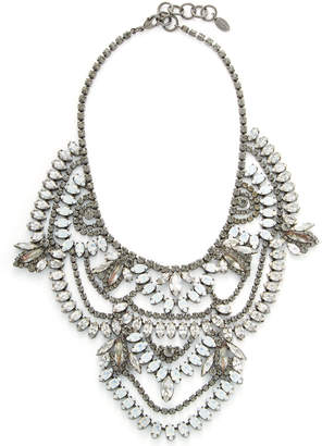 Elizabeth Cole Stephanie Necklace