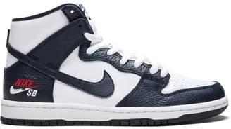 Nike SB Zoom Dunk sneakers