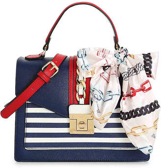 e8318c7a9fe Red And White Stripe Bag - ShopStyle