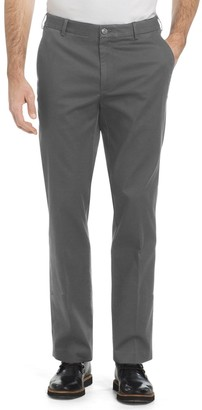 Van Heusen Men's Air Chino Straight-Fit Dress Pants