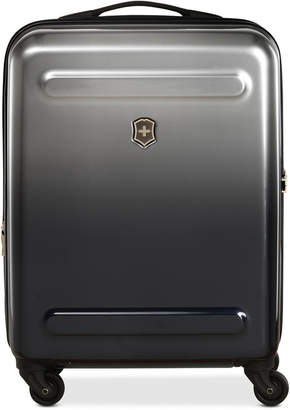 """Victorinox Closeout! Etherius Gradient 22"""" Global Carry-On Spinner Suitcase"""