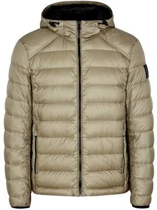 Belstaff Redenhall Quilted Shell Jacket