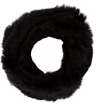 Diane von Furstenberg Fur Infinity Scarf
