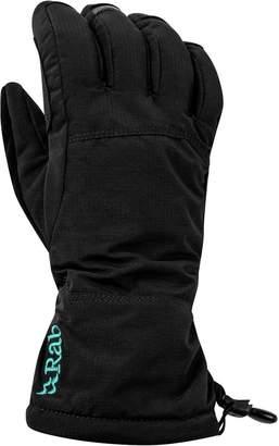 Rab Storm Glove - Women's