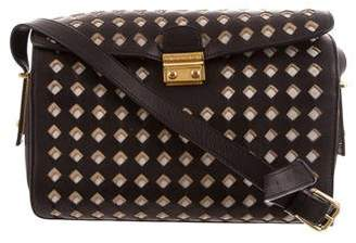 Marni Leather Crossbody Bag