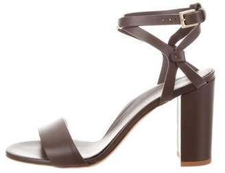 Marion Parke Lisa Leather Sandals w/ Tags