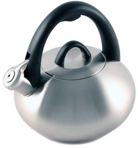 Calphalon 2 Quart Stainless Steel Tea Kettle