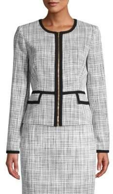 Calvin Klein Classic Textured Jacket