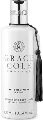 Grace Cole White Nectarine and Pear Body Lotion