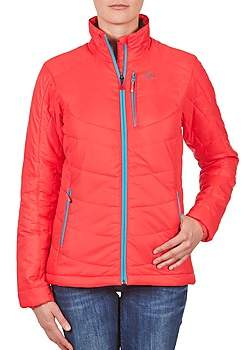 Salomon Jacket INSULATED JACKET W PAPAYA-B