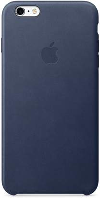 Apple iPhone6Plus / 6sPlus Leather Case - Midnight Blue