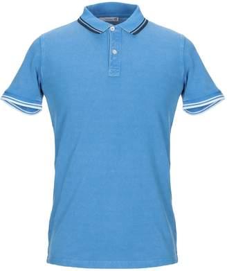 Eleven Paris BL.11 BLOCK Polo shirts