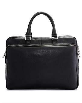 Calibre Bogota Leather Briefcase