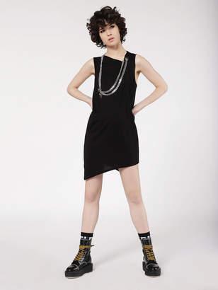 Diesel Dresses 0SATV - Black - L