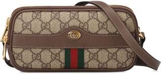 Gucci (グッチ) - Gucci オフィディア ショルダーバッグ ミニ
