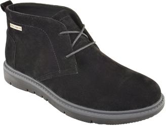 Black Chukka Boot $49.99 thestylecure.com