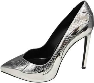 Saint Laurent Leather heels
