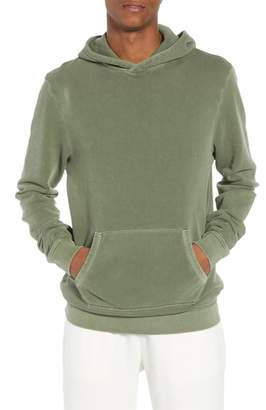 The Rail Fleece Hoodie Sweater
