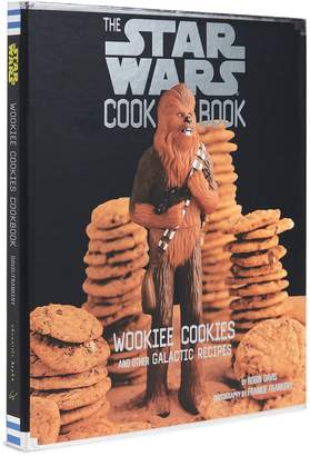 Star Wars East Dane Gifts The Cookbook