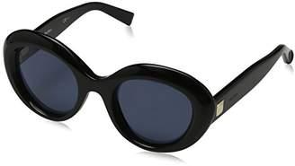 Max Mara Women's Mm Prism V Cateye Sunglasses