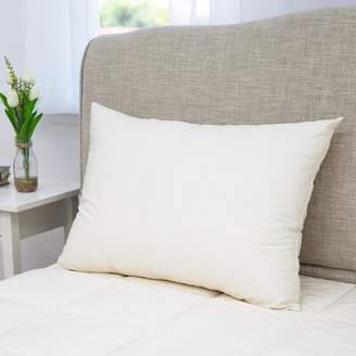 Alwyn Home Trenton Plush Polyester and Polyfill Bed Pillow Alwyn Home