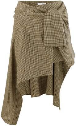 Chloé Woollen skirt