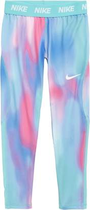 Nike Dry Print Leggings