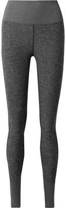 Alo Yoga Lounge Stretch Leggings - Dark gray