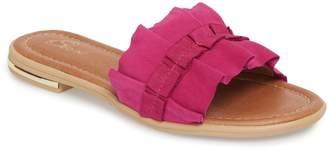 Sudini Ravenna Slide Sandal