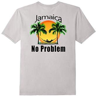 Jamaica Vacation No Problem T-Shirt
