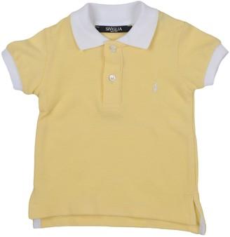 Siviglia Polo shirts - Item 37773045KW