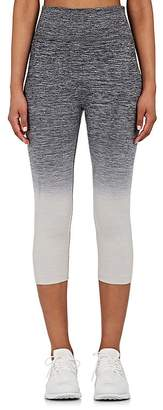Electric Yoga WOMEN'S STRETCH-KNIT CAPRI PANTS