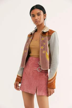 Blank NYC El Dorado Skirt