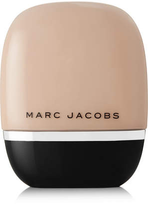 Marc Jacobs Beauty Shameless Youthful Look 24 Hour Foundation Spf25